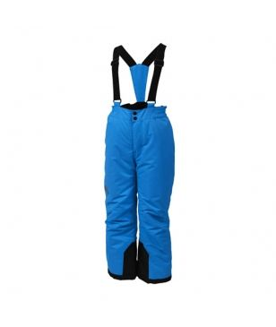 Pantalon Ski Color Kids Sanglo Bleu Enfants