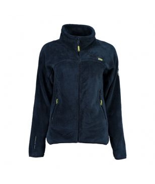 Polaire Geographical Norway 007 Bleu Filles