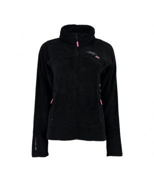 Polaire Geographical Norway Basic 007 Noir Femmes