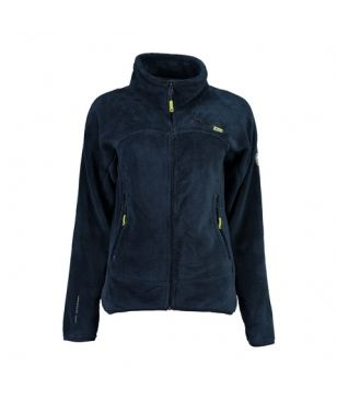 Polaire Geographical Norway Basic 007 Bleu Femmes