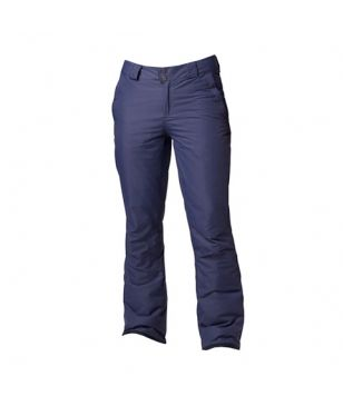 Pantalon Ski Columbia On the Slope II Bleu Femmes