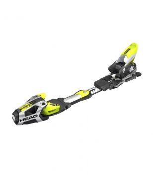 Fixations Ski Tyrolia FREEFLEX EVO 18X Brake 85 Jaune Mixtes