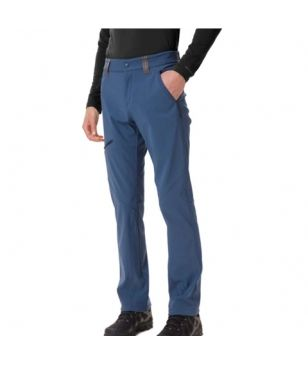 Pantalon Trekking Columbia Triple Canyon Fall Bleu Hommes