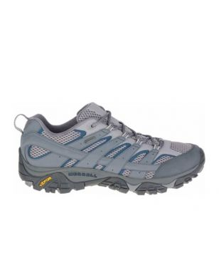 Chaussures Marche Merrell Moab 2.0 GTX Gris Mixtes