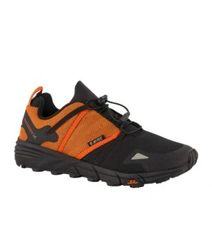 Chaussures Trail Hi-Tec V-Lite OX-Trail Race R Low Rouge Hommes