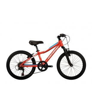 "Corratec Mountainbike X Vert Kid 20"" Orange Kinder"