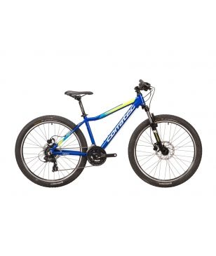 "Corratec Mountainbike X Vert Rock 26"" Blau Kinder"