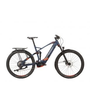 Corratec E-Mountainbike E-Power MTC 120 Elite Blau Unisex