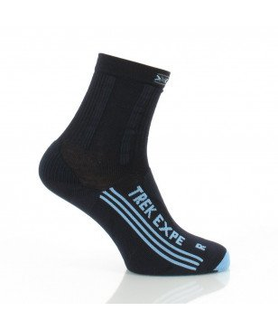 "Chaussettes de Trecking X-SOCKS ""EXPED.SHORT LADY"""