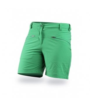 Trimm Short Lily Grün Damen