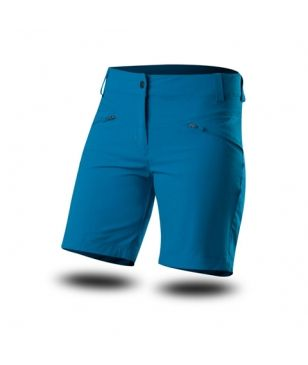 Trimm Short Lily Blau Damen