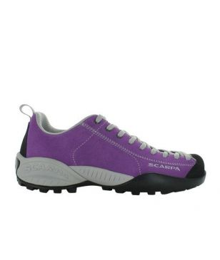 Scarpa Freizeitschuhe Mojito Campanule Hell Violet Unisex
