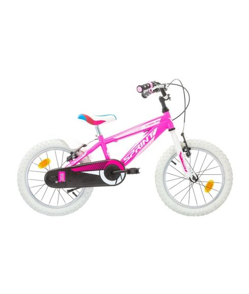 "Vélo Sprint X-Team Pro 16"" Sale Enfants"