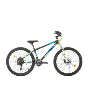 "VTT Sprint Active DD 26"" Mixtes"