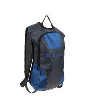 Summit Rucksack Pursuit 2L Blau Unisex