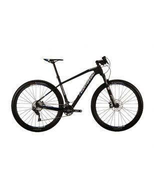 Corratec Mountainbike Revolution Elite Schwarz Unisex