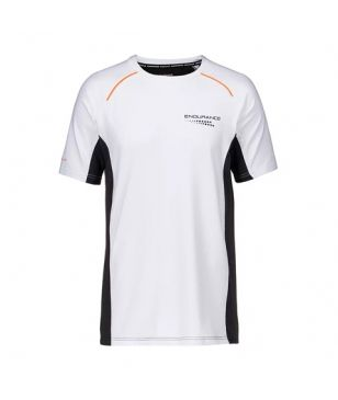 Endurance Sport T-Shirt David Weiss Herren