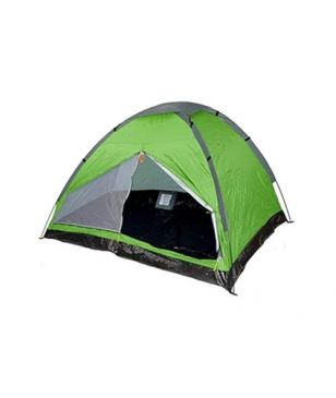 Summit Zelt Camping Pinnacle Dome 4 Personen Grün Unisex