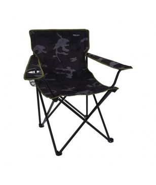 Chaise de Camping Redcliffs Camouflage Mixtes