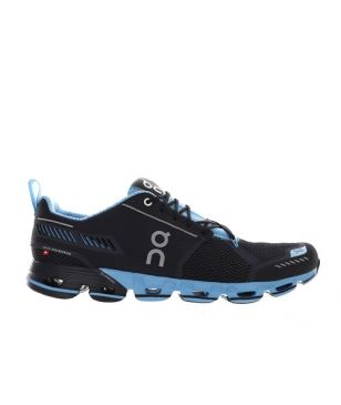 On Runningschuhe Cloudflyer Iron Schwarz Herren