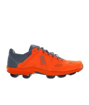 On Runningschuhe Cloudsurfer W Glow Orange Damen