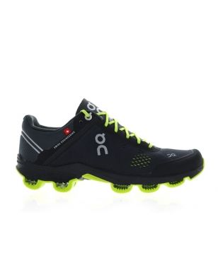 On Runningschuhe Cloudswift W Schwarz Damen