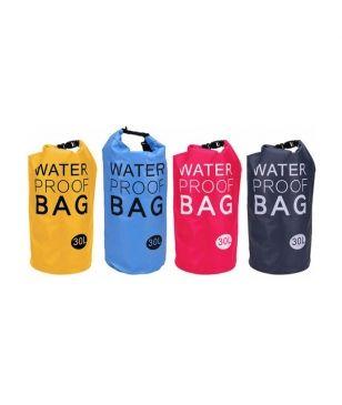 Waterprooftasche 30L Unisex