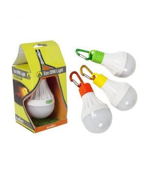 Lampe Camping Summit Led Suspendu Avec Mousqueton Mixtes