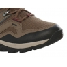 Chaussures Marche North Face Hedgehog Fastpack Mid GTX Brun Mixtes