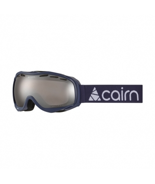 Cairn Skibrille Speed Kat. 3 Midnight Blau Unisex