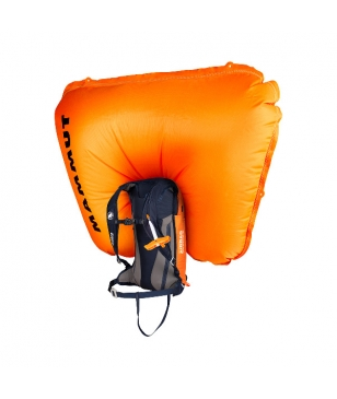 Mammut Airbag Rucksack Ultralight Removable Airbag 3.0 ohne Kartusche Orange Unisex