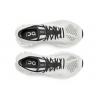 Chaussures Running On Cloud X Blanc Hommes