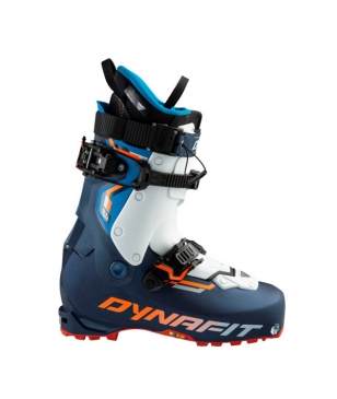 Dynafit Tourenskischuhe TLT7 Expedition CR Blau Herren