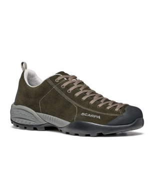 Chaussures Loisirs Scarpa Mojito GTX Forest Brun Mixtes