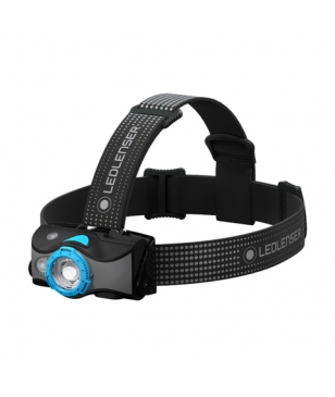 Lampe Frontale Led Lenser MH7 Mixtes