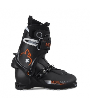 Chaussures Ski Randonnée TLT Movement Performance Palau Liner Orange Mixtes