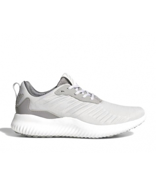 Chaussures Running Adidas Alphabounce RC W Gris Mixtes