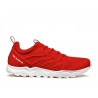 Chaussures Loisirs Scarpa Gecko City Rouge Mixtes