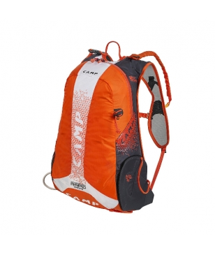 Camp Skitourenrucksack Rapid Racing 20L Orange Unisex