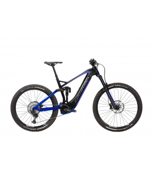 Corratec E-Mountainbike E-Power RS 160 LTD Schwarz Unisex