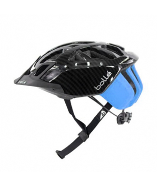 Bollé Fahrradhelm The One Road Blau Unisex