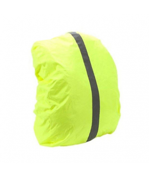 Raincover Sac-à-dos Summit HI-VIS Waterproof 40-50L Jaune Mixtes