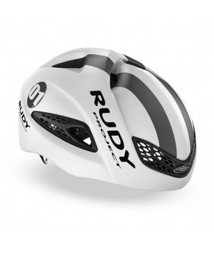 Rudy Project Radhelm Boost 01 Weiss Unisex