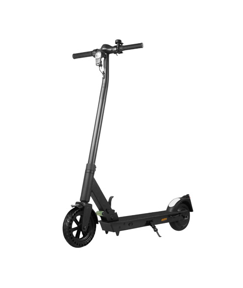 Trottinette Electrique City Blitz E Scooter Urban Noir Mixtes