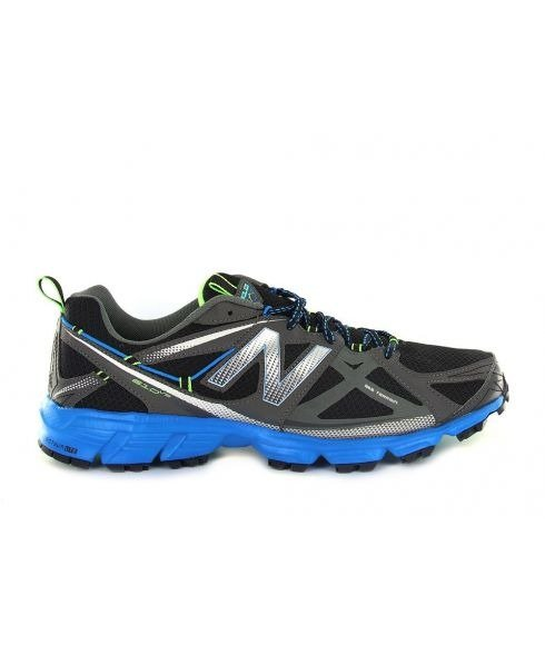 Pas cher Chaussures Running New Balance 610 V3 Gris Hommes
