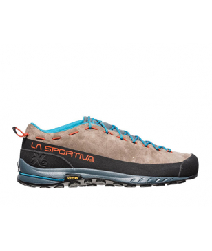 Chaussures Marche La Sportiva TX2 Leather Brun Mixtes