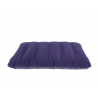 Coussin Summit Flock Inflatable Pillow Bleu Mixtes