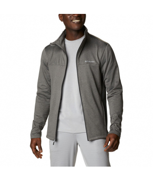 Polaire Columbia Maxtrail Midlayer Gris Hommes