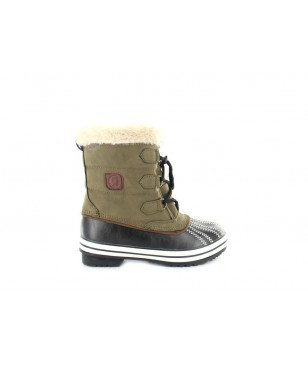 Color Kids Trippe Boots