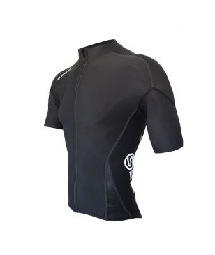Skins C400 Mens Compression S/S Jersey